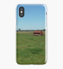 Sheep cafeteria iPhone Case/Skin