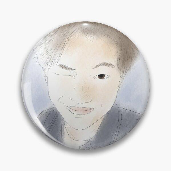 BTS RM Polaroid Chapa