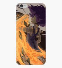 Cora's Lava iPhone Case