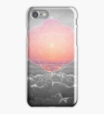 The Sun Is But A Morning Star iPhone Case/Skin