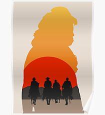 Trogladyte/Four Doomed Men Poster