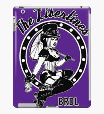 """BRDL """"The Libertines"""" - Clothing, Phone Cases, Scarves & Posters iPad Case/Skin"""
