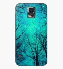 A Certain Darkness Is Needed II Case/Skin for Samsung Galaxy