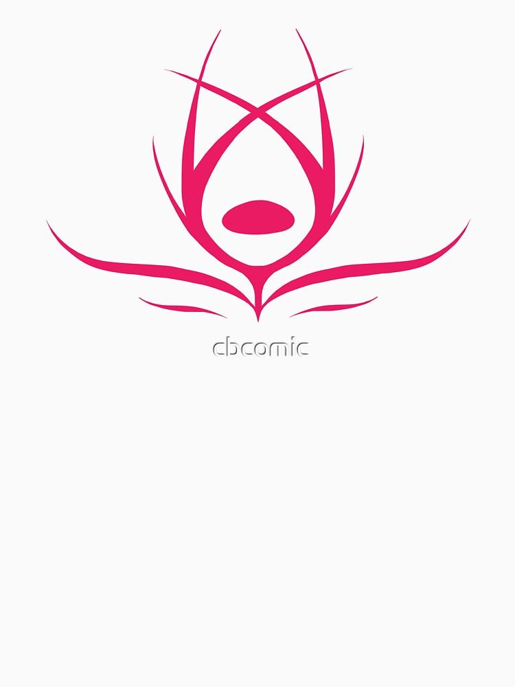 CB Logo by cbcomic