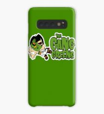 "BRDL ""The Gang Greens"" Logo - Clothing, Stationery, Phone Cases & MORE! Case/Skin for Samsung Galaxy"
