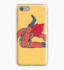 Lion-O iPhone Case/Skin