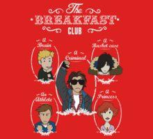 The Breakfast Club | Women's T-Shirt
