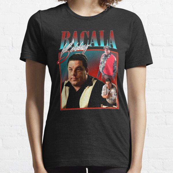 Bacala Bobby Essential T-Shirt