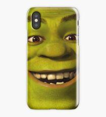 Shrek Me  iPhone Case