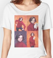 The Iconic Photo Shoot Women's Relaxed Fit T-Shirt