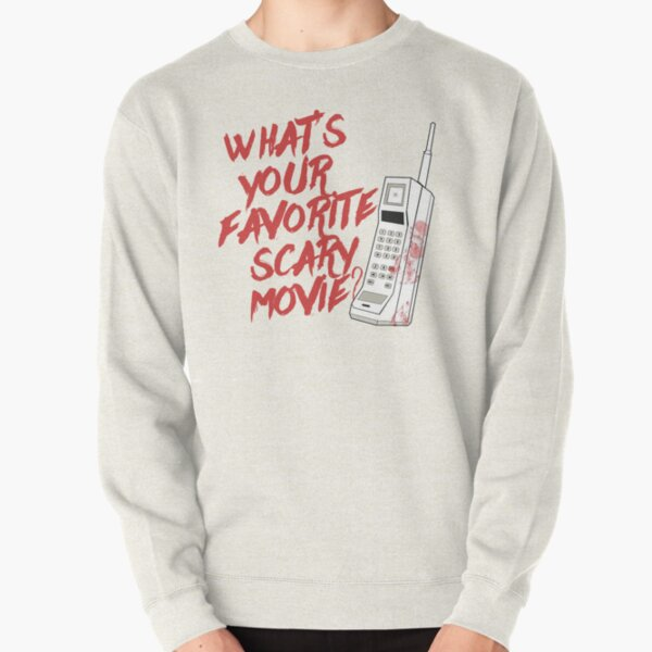 Cindy! Pullover Sweatshirt