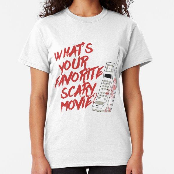 Cindy! Classic T-Shirt