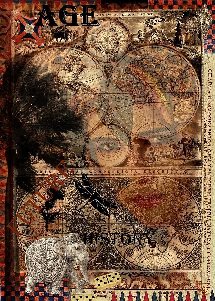 History by Sabine Spiesser