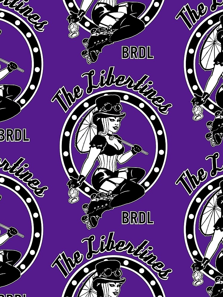 """BRDL """"The Libertines"""" - Clothing, Phone Cases, Scarves & Posters by BRDL"""
