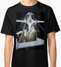 Touched By The Hand Of God Classic T-Shirt