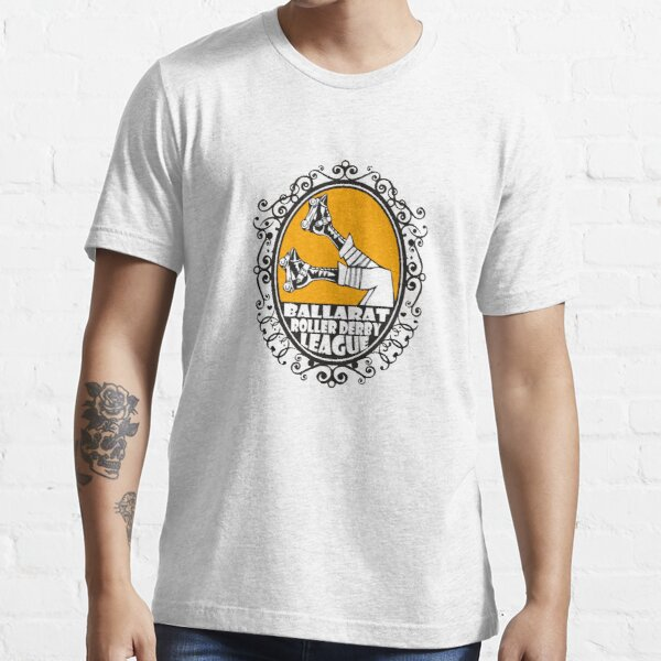 Ballarat Roller Derby League - Clothing, Pillows & Tote Bags Essential T-Shirt