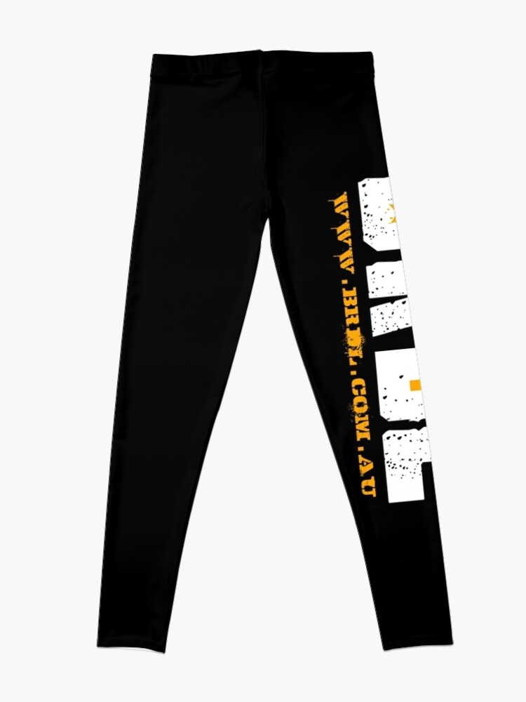 Alternate view of BRDL Leggings Leggings