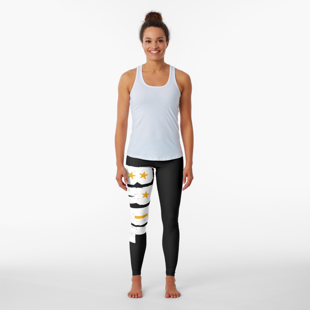 BRDL Leggings Leggings