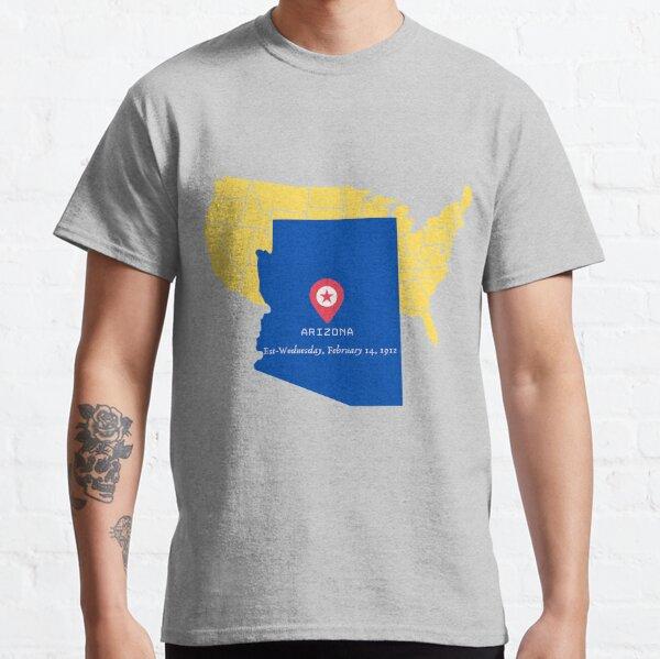 Arizona T-shirt classique