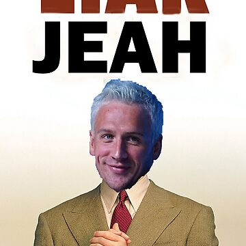 Lochte the Liar by jman1228