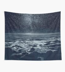 the Dreaming Ocean Wall Tapestry