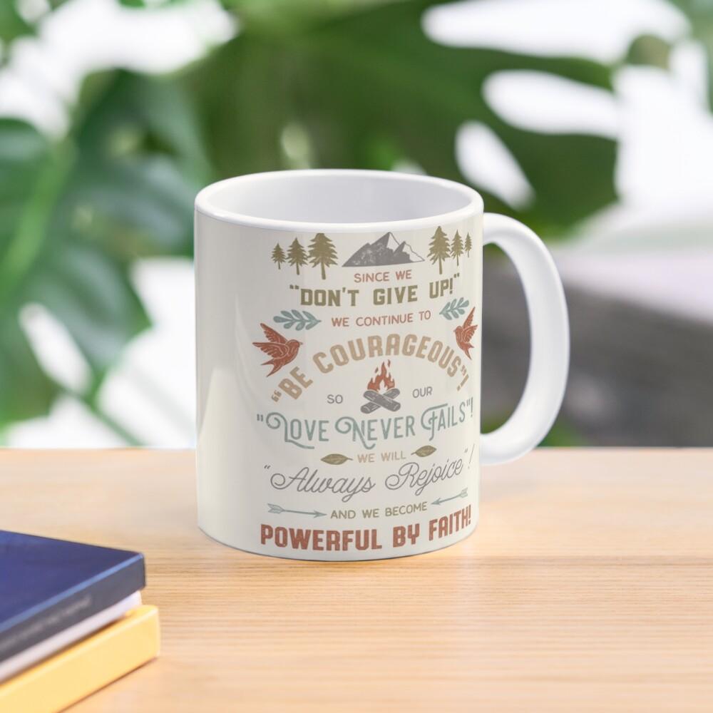 CONVENTION THEMES 2017-2021 (LIGHT) Mug