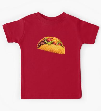 Taco Kids Clothes