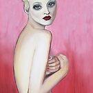 Rosebud by Sonia de Macedo-Stewart