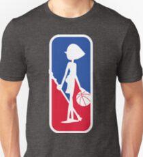Steven Universe - Pearl (Basketball) T-Shirt