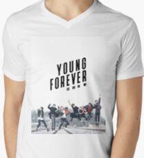 BTS I Need U Era Young Forever Edit T-Shirt