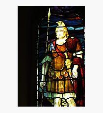The Roman Soldier Photographic Print