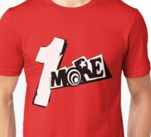 Persona 5 1 More! Unisex T-Shirt