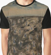 Angels on a pilgrimage Graphic T-Shirt