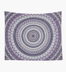 Mandala 10 Wall Tapestry