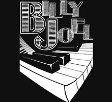 IPIN02 Billy Joel TOUR 2016 Unisex T-Shirt