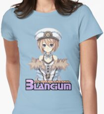 You require additional Blancium Women's Fitted T-Shirt