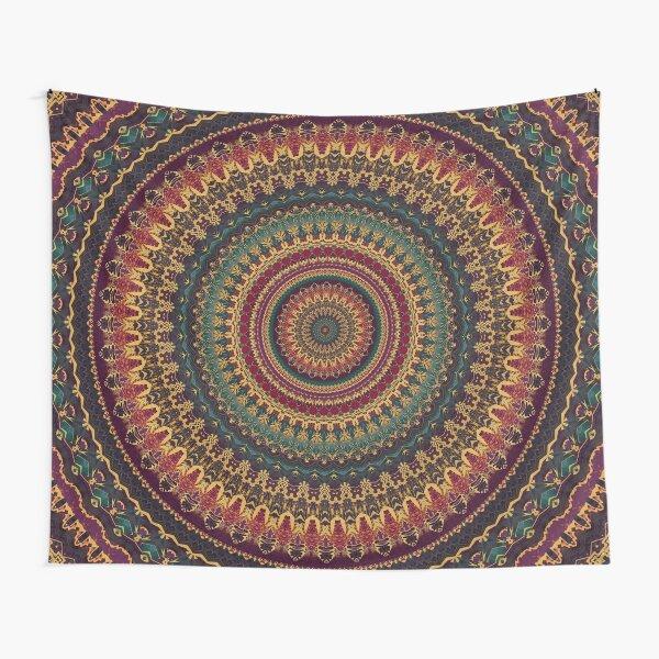 Mandala 11 Tapestry