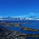 Queenstown by Digby