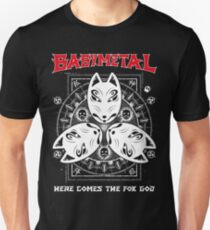 Babymetal-Here Comes The Fox God (Unofficial) Unisex T-Shirt