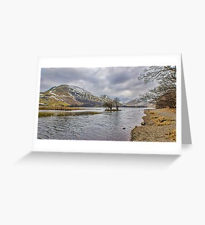 The Shoreline Brothers Water Greeting Card