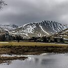 Hartsop Valley  by Trevor Kersley