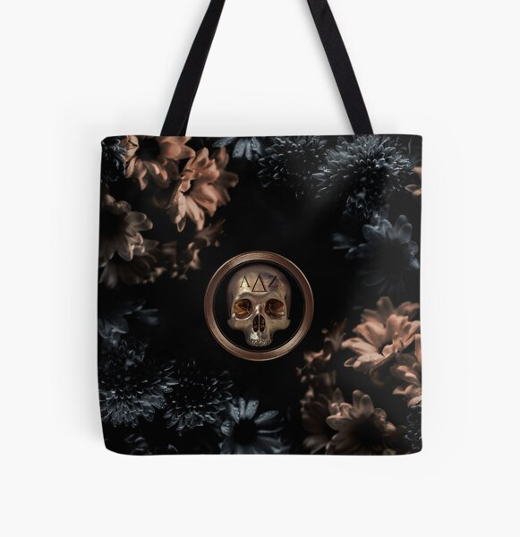 Lords of FU - LDZ All Over Print Tote Bag