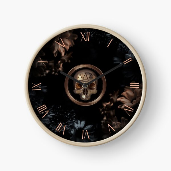 Lords of FU - LDZ Clock