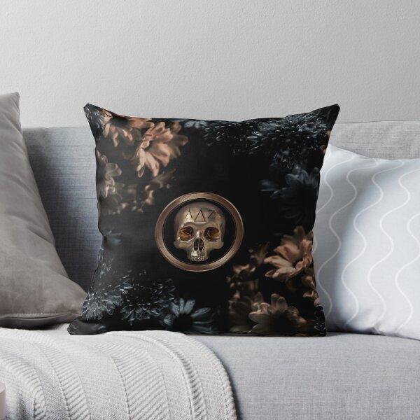 Lords of FU - LDZ Throw Pillow