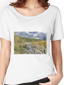 River Duddon Lake District Women's Relaxed Fit T-Shirt