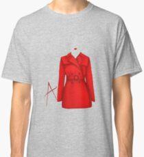 Camiseta clásica Le veo