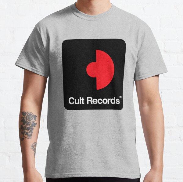 Cult Records Classic T-Shirt