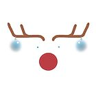 Rudolf by Peter Lythgoe