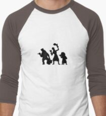 Haunted Mansion Hitchhiking Ghosts T-Shirt
