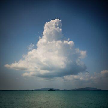 Cloud Island by Terrain75